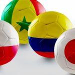 【ロシアW杯 2018】グループHのハイライトをまとめてみる(日本人目線で・・)