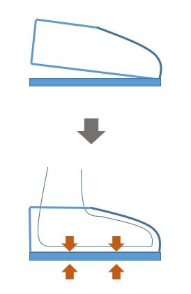 修理イメージ図