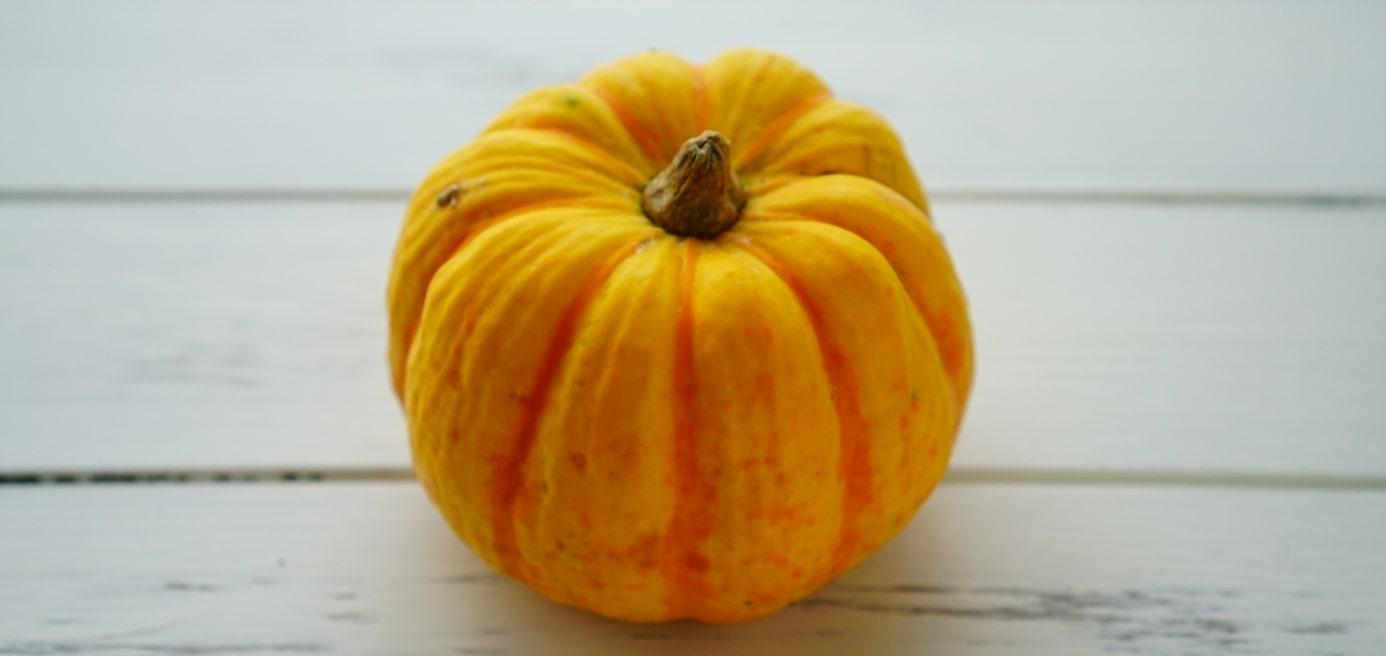 かぼちゃ(一つ)