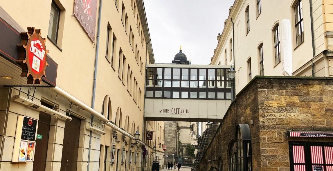 ドイツの街