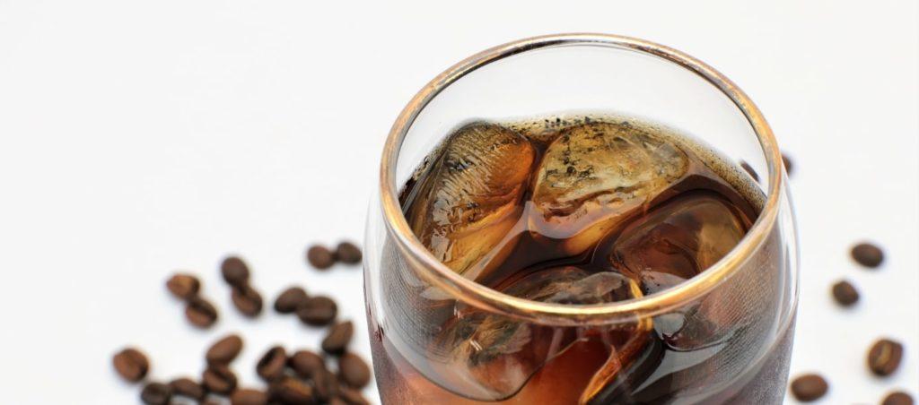 アイスコーヒー2