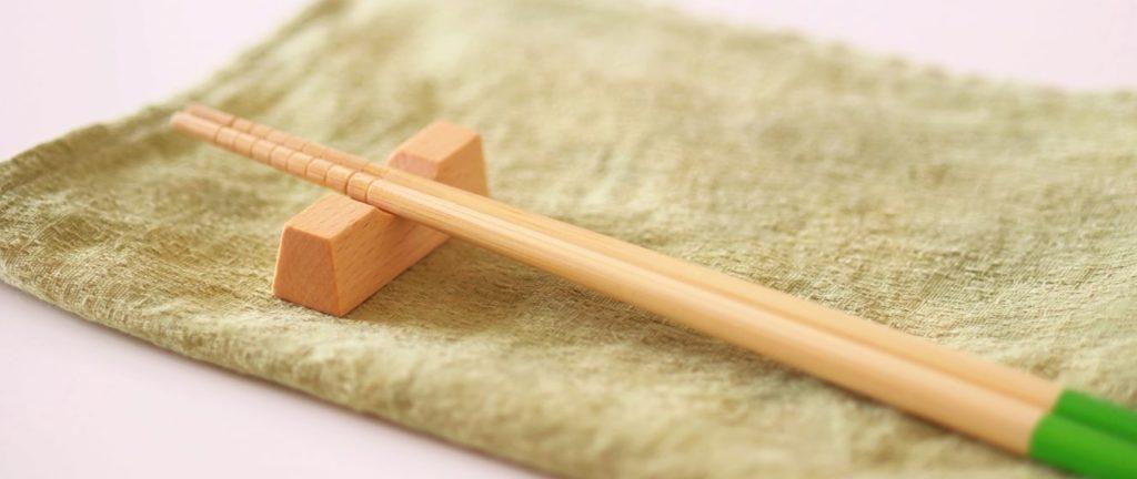 箸置き(食事)